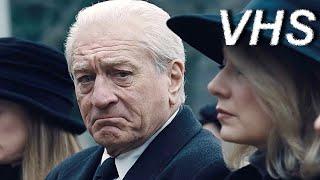 Ирландец - Финальный трейлер на русском - VHSник