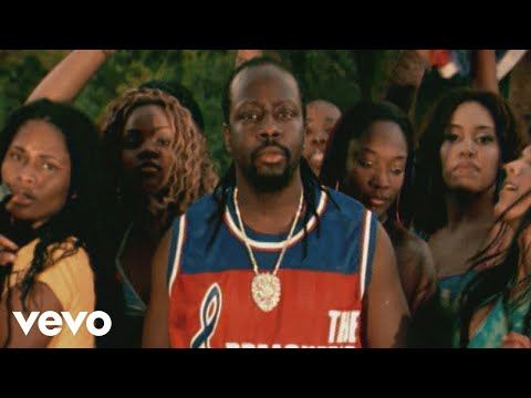 Wyclef Jean - Party By The Sea ft. Buju Banton, T-Vice mp3