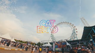 HOLYFOX​ x​ CAT​ EXPO​ ​7 [Highlight]