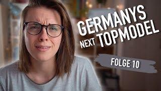 Germanys Next Topmodel |Folge 10| Annikazion