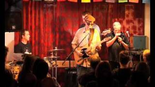 Andy Gunn - Compilation - Cromarty Brewery 20/3/10