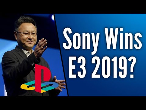 Did Sony Win E3 Without Even Being There? Even Xbox Fans Admit Feeling Let Down By Microsoft's E3