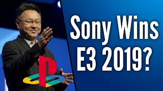 Download Did Sony Win E3 Without Even Being There? Even Xbox Fans Admit Feeling Let Down By Microsoft's E3 Mp3 and Videos