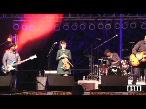 Jason Isbell & The 400 Unit Live in Moulton, AL Full Show