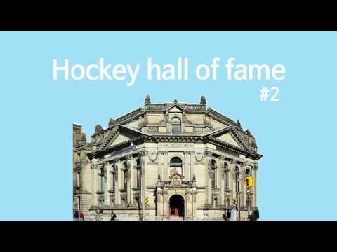 Trip to Toronto - Ep. 2: Hockey Hall of Fame