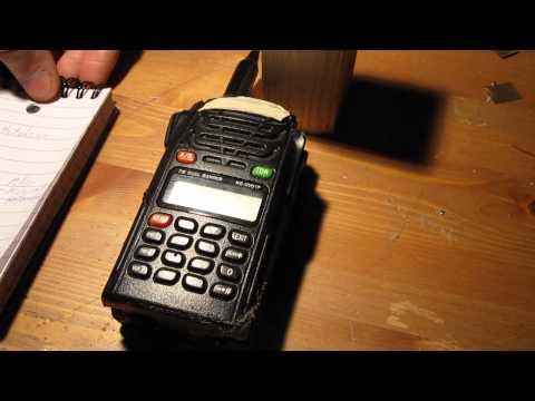 Nazi Mind Control 433 Megahertz Radio Frequency