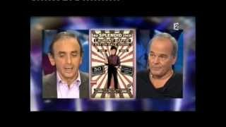 Laurent Baffie - On n'est pas couché 20 novembre 2010 #ONPC