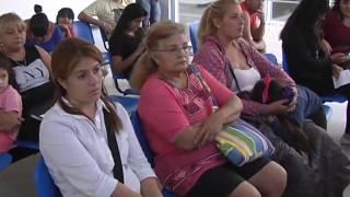 Trabajadores del hospital Principe de Asturias de asambleas