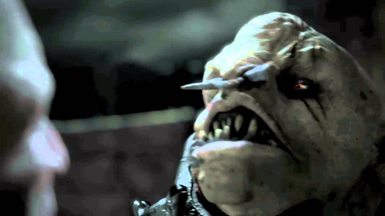 "Middle-earth: Shadow of Mordor - ""E3 2014"" CG Gravewalker Trailer [EN]"
