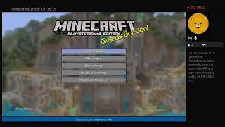 Minecraft ep1 serie sin nombre