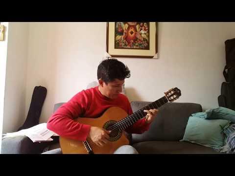 Valicha -Raul Garcia Zarate ( Interprete - Arturo Huaman)