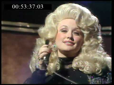 Dolly Parton   You Are  on Russell Harty show 27 MAY 1977 mp3