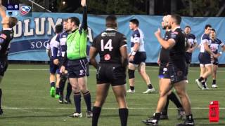 Northeast D1 Rugby: Mystic River v Old Blue