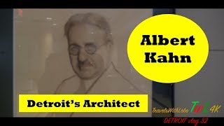 Albert Kahn Buildings And Structures