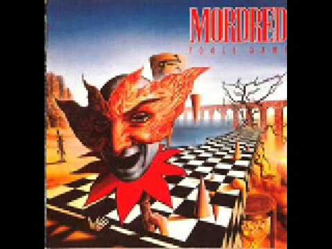 Mordred - State of Mind
