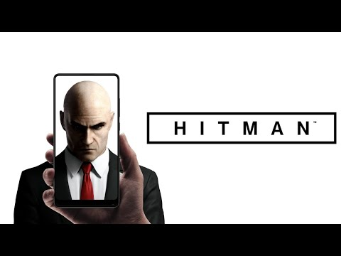 Why There Is Hitman Game For Mobile? |