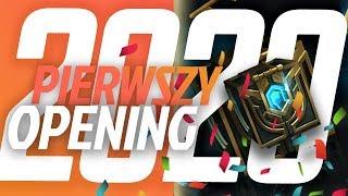 PIERWSZY OPENING W 2020!