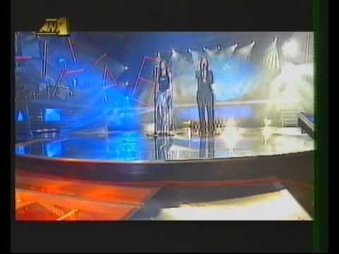 Fame Story 2 (Star Academy Greece) 6 Live part 1