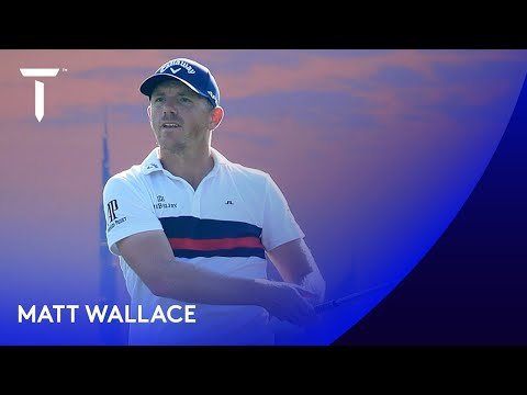 Matt Wallace shoots 67 | Round 3 Highlights | 2020 Golf in Dubai Championship presented by DP World