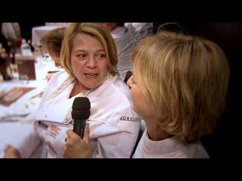 Koch des Jahres 2013  in Köln - Die Jury