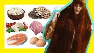 Równowaga PEH: proteiny w pielęgnacji włosów