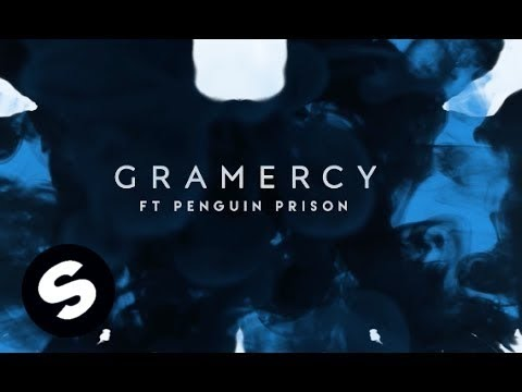 Gramercy ft. Penguin Prison - Unbelievable Love (Official Lyric Video)