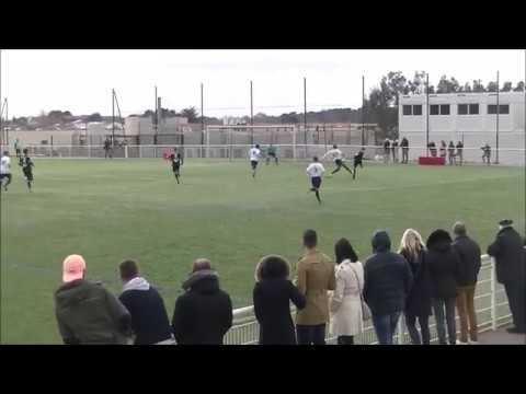 DSE Poule A Journée 17 : Vannes OC B 0 - 0 US Trégunc