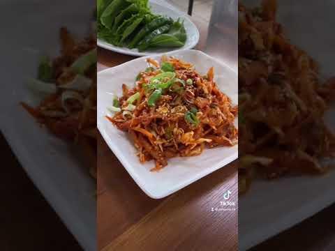 Bossam #สะใภ้เกาหลี #คนไทยในเกาหลี #jeju #เกาะเชจู #อาหารเกาหลี #โบซัม #bossam #보쌈 #제주 #koreanfood