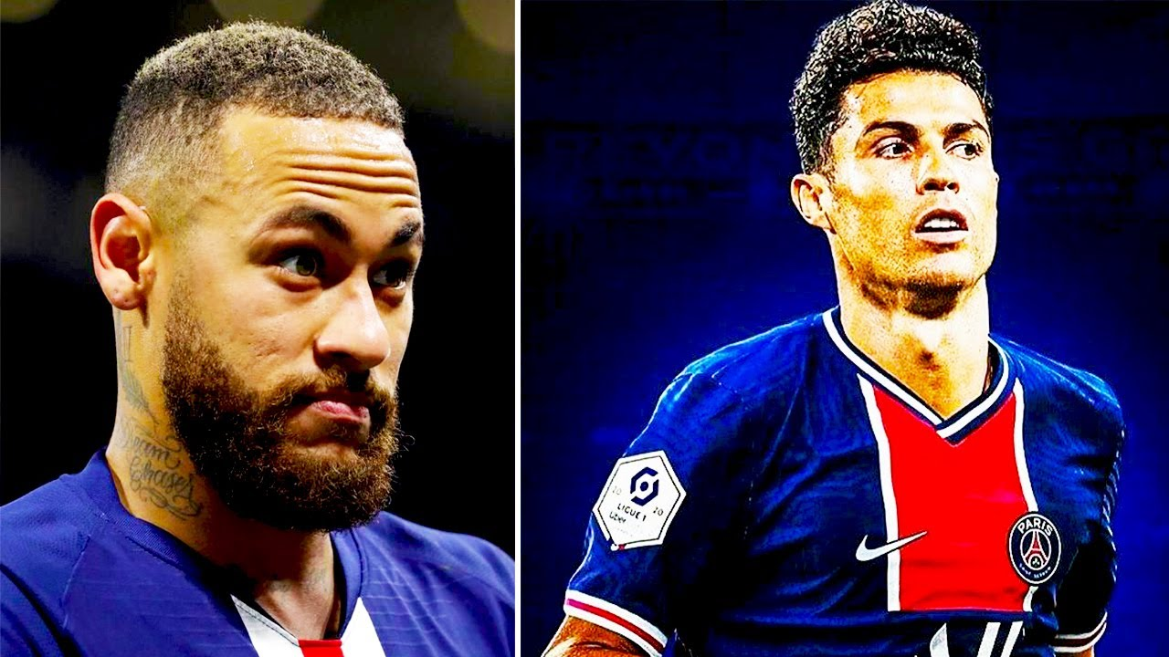 This is why transfer rumour Cristiano Ronaldo to PSG is completely fake!