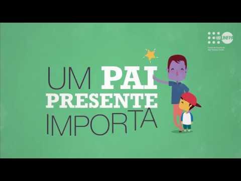 Pai presente importa - Famílias e responsabilidades, com Marcos Piangers