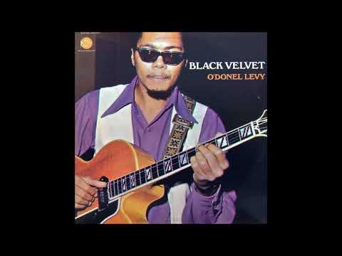 O'Donel Levy – Black Velvet (1972)