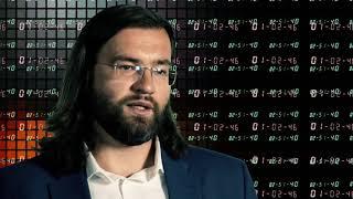 Alex Belianinov discusses the Bredesen Center