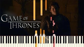 Baixar Jenny of Oldstones - Game of Thrones | Piano Tutorial (Synthesia)