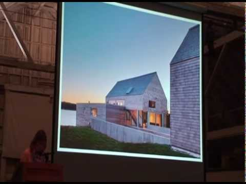 The Sea Ranch Architectural Forum
