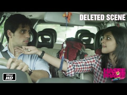 I don't believe in giving tip! - Hasee Toh Phasee - Deleted Scenes