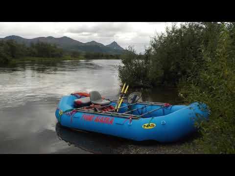 Goodnews Float Trip 2018