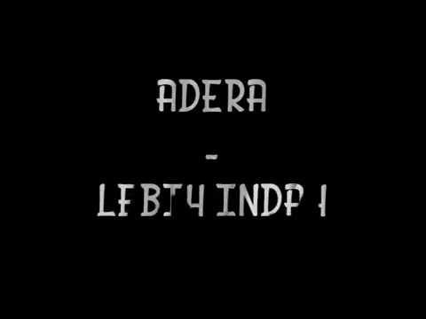 ADERA - LEBIH INDAH (LIRIK)