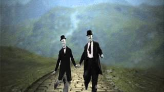 "Laurel & Hardy Meets Grand Funk Railroad (""Footstompin"