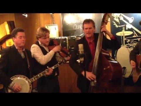 Country Music in Cotton Club Hamburg