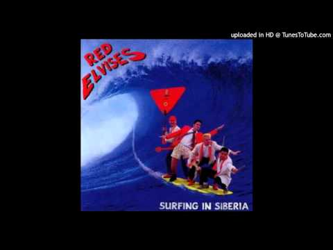 Red Elvises - 02 - Here I Am In Hollywood mp3