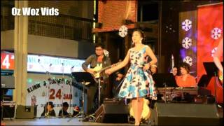 APPRILISSA SUE ANN -  best vocal with PITONGKIZADAN mp3