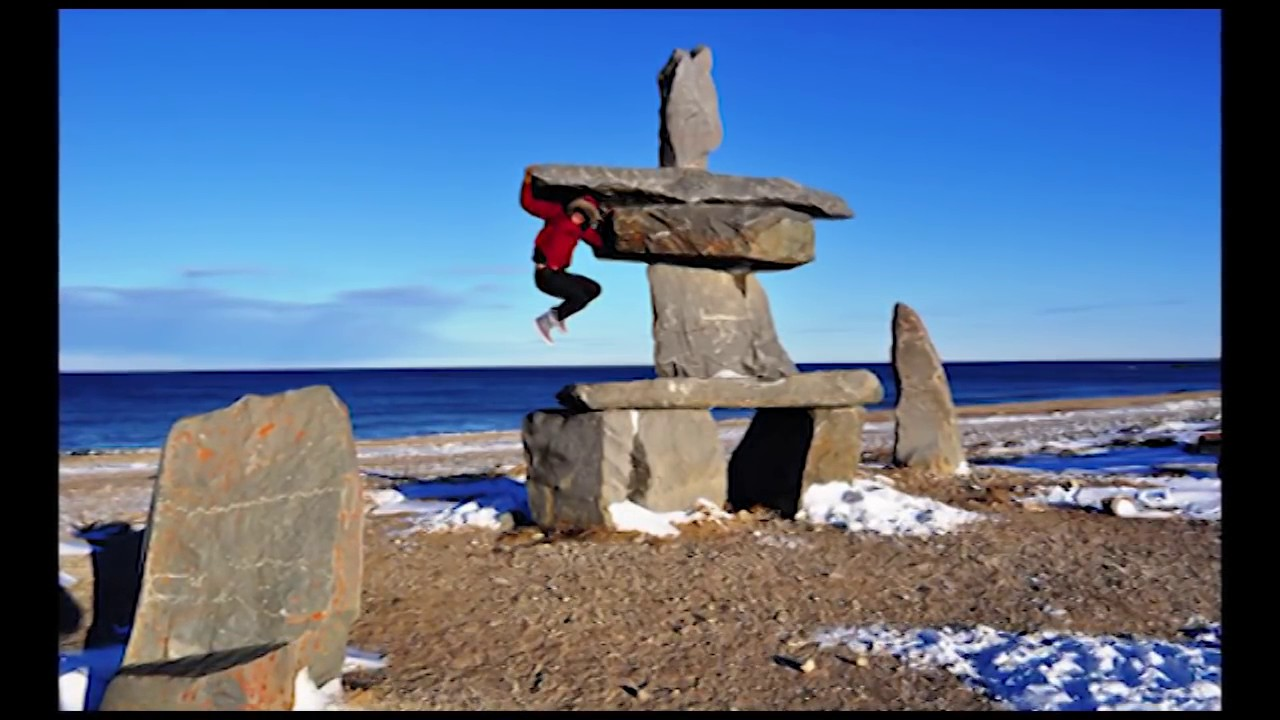 Hudson S Bay Canada Scientists Find Place On Earth Where