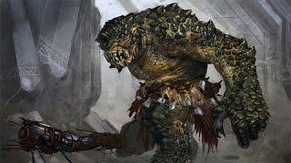 Dark Fantasy Music - Cave Troll