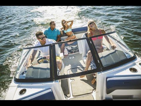 2017 Larson Boats