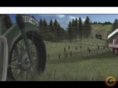 The Great Escape Game (June 2003) Trailers 1 & 2 - YouTube