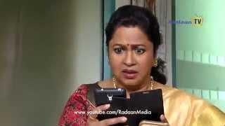 Vaani Rani today promo 13-10-2015 video Episode 777 | Sun tv Vani Rani serial 13th October 2015 at srivideo