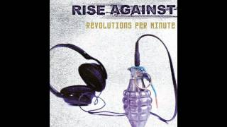 Rise Against - Heaven Knows HQ