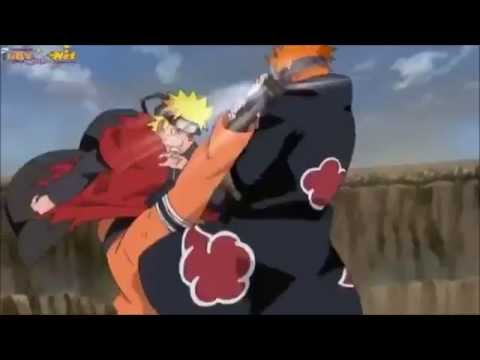 NARUTO AMV Live My Last   Let's Get This Started Again