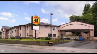 Hotels for Sale BC Canada