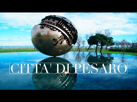 Città di Pesaro #postcard